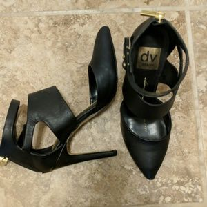 dolce vita Stilleto Heels closed toe sandals